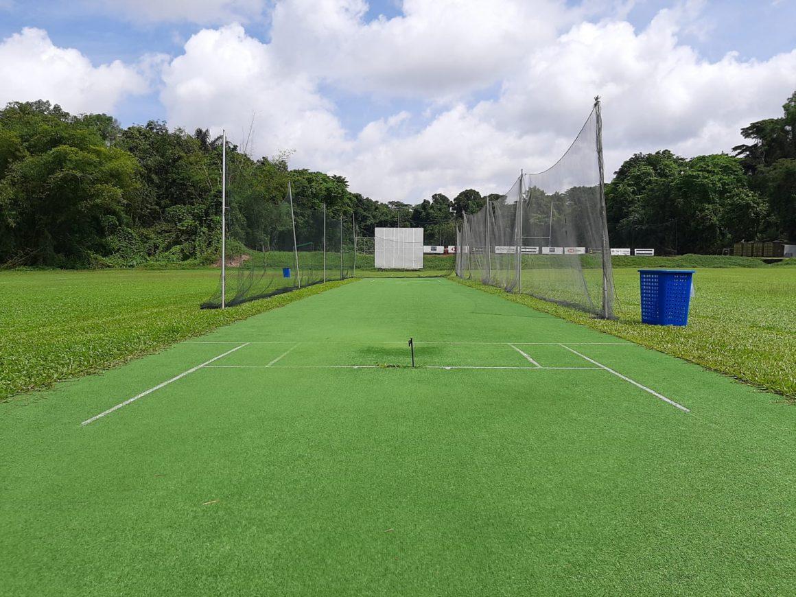 Singapore Cricket Club (Dempsey)